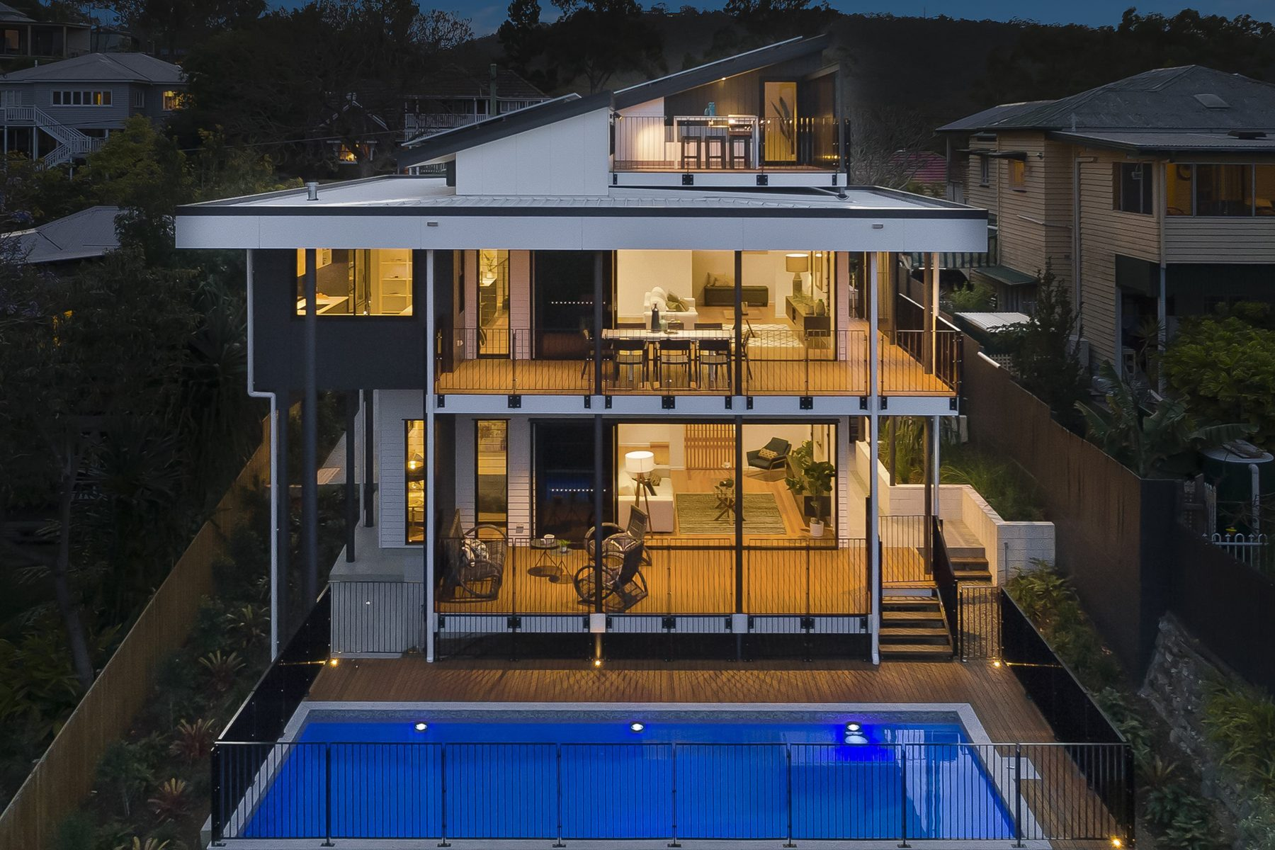 G2 House by biscoe wilson | architects